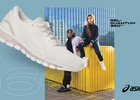 Agency Likefriends Reveals 'The Comfort of Confidence' in Global Campaign for ASICS