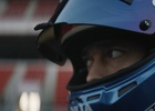 Thibaut Grevet Enters 'The Zone' with Meditative Renault Sport Spot