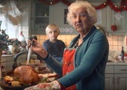 Tesco Celebrates Personal Traditions that Make Christmas