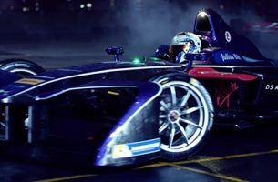 Mob Sport and Bark&Bite Reach Breakneck Speed for New DS Virgin Racing Film