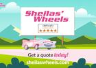 Kong Studio Makes Car Insurance A Breeze in Sheilas' Wheels Spots