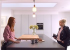 Mum Feels the 'Kitchen Envy' in New Currys PC World Spot from AMV BBDO