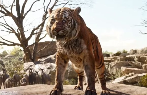 MPC Film Wins Best Special Visual Effects BAFTA for Disney's