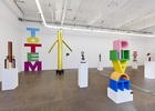 Sculptural Graphic Art Pieces to Be Raffled Off for Amnesty
