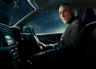 Straight Talking Vinnie Jones Becomes Latest Car Salesman for SsangYong