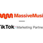 MassiveMusic Becomes Official Sound Partner for Brands on TikTok