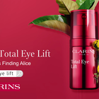 LEAP Crafts Clarins TV Sponsorship Ad