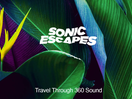 How Felt Music Travelled the World Through 360° Sonic Experiences