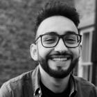 Meet the Artist: Ameen Abbas