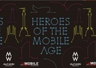 McCann Worldgroup Presents 'Heroes of the Mobile Age' at  Mobile World Congress 2018