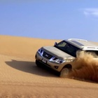 Stoked Wins Grand Prix and Gold Loeries For Nissan's 'Camel Power'