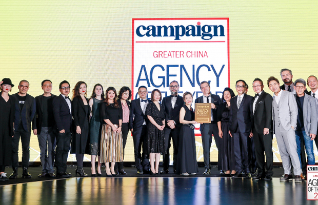 Ogilvy Takes Tops Honours at Campaign Asia Awards 2019