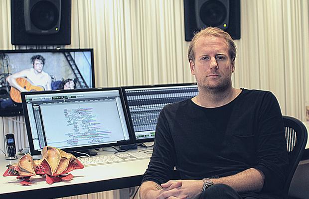Mattias Eklund: A Journey To Oscar-Worthy Sound