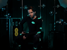 Liam Payne Performs Exclusive AR Experience for 5G Powered BAFTA Opening Show