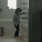 BCAA Offers 'Help' in Moments of Chaos in Ad by DDB Canada
