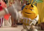M&M's 'Samba'