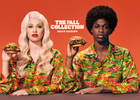 Burger King and BBH Launch a Gourmet Garment to Celebrate Latest Menu Editions