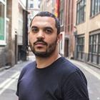 Martin Roker Named Head of Black Dog UK