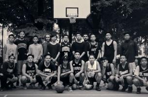 New C41 and Nike Film Shines Spotlight on Italy's Filipino Basketball Community