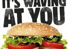 Burger King - Whopper of a Secret