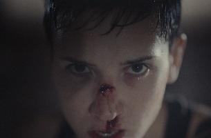 Stitch's Leo King Edits Bloody New Bodyform Spot by AMV BBDO