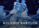 Eclectic Receives Emmy Nomination for 'Bolshoi Babylon' Documentary