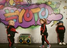 Toddlers Turn Rappers in New #YOTO Campaign for Danone's Educational Toddlebox Platform
