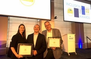 MullenLowe Group Honoured at IPG 2016 Inclusion Awards