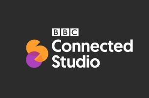 Studio Output Creates Fully Integrated Brand Identity for BBC's Connected Studio