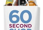 Molson Coors Launches '60 Second Shop' App