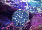 TAG Heuer Aquaracer Goes 'Beyond the Edge' for Performance Led Spot