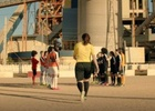 Nexus Studios' Kibwe Tavares Directs Female Focused UEFA Campaign 'Together #weplaystrong'