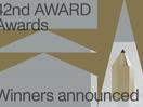 42nd AWARD Awards Winners Announced