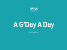 Optus Launches 'A G'Day a Day' Campaign to Inspire Positivity and Connection
