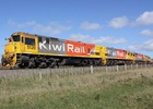 KiwiRail Appoints DDB New Zealand as Creative Agency