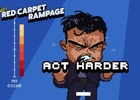 How The Line Turned Leo DiCaprio's Oscar Struggle into an 8-Bit Sensation