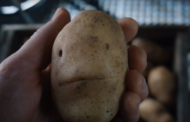 A Lonely Potato Finds Love In This Super Sweet Heinz