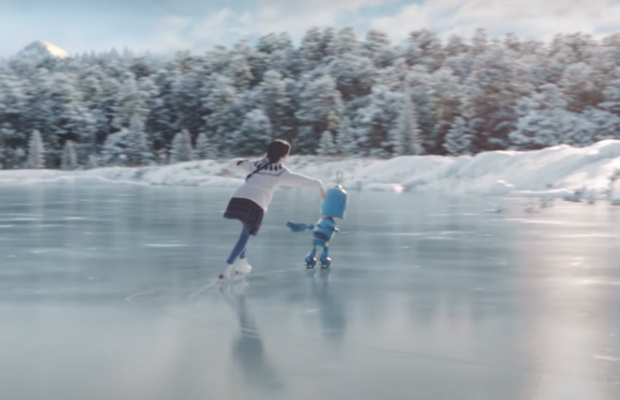 Brand Insight: Why O2 Decided to Launch Its First Ever Festive Campaign