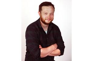 Culum Simpson Joins GCRS as Sound Designer