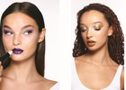 Rankin Shoots High Fashion Looks for Avon's Winter Campaign