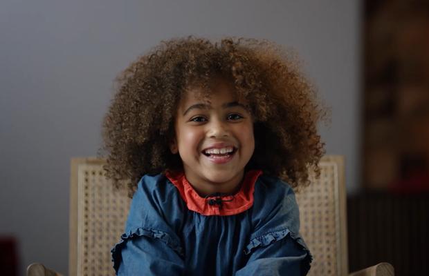Kids Teach a Master Class in Smiling in Cute Colgate Campaign