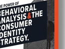 Behavioural Data and Creating Consumer Identity Strategies No Longer for Amazons of the World