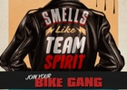 Smells Like Team Spirit: NABS 'Ride Adland' Challenge Returns