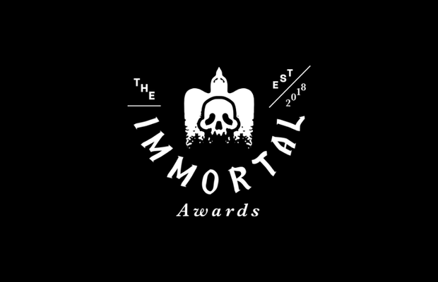 The Immortal Awards Unveils 2020 Global Shortlist