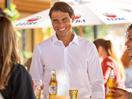 Tennis LegendRafa Nadal Embraces a Balanced Life with Amstel ULTRA
