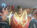 Sra.Rushmore Wants You to Do the Impossible in eLaLiga Santander eSports Campaign