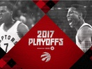 Nice Shoes and The Toronto Raptors Kick Off Rallying Cry with Epic Playoff Animations