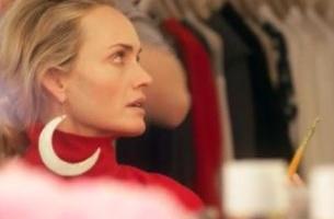 Stella McCartney's New Fashion Film 'May Contain Gluten'