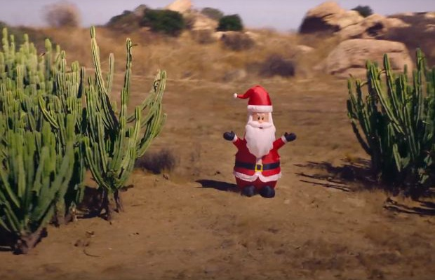 USPS and McCann New York Bring the Holidays Home Across the USA