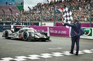 Porsche Celebrates Victory at 24 Hours of Le Mans with Inspiring New Spot
